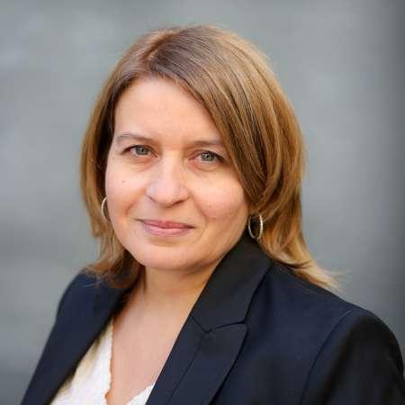 Isabelle : Consultante RH