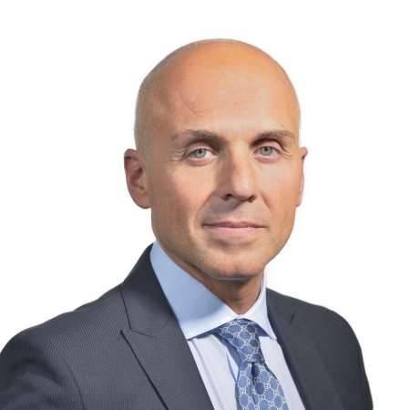 Francesco : Directeur Ressources Humaines