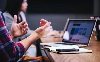 La gestion de crise avec un manager de transition