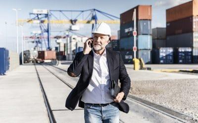 Le manager de transition international : l'expert des missions à l'étranger