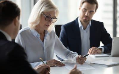 Engagez votre Directeur Administratif et Financier de transition