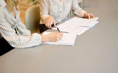 Guide du remplacement d'une salariée en congé maternité