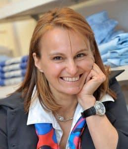 CCO Agnès Sarah
