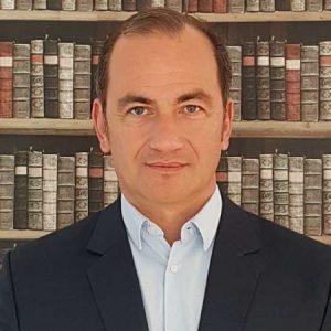 Bruno Arbonel CCO