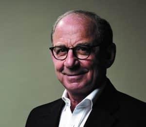 Stéphane Roussier CCO