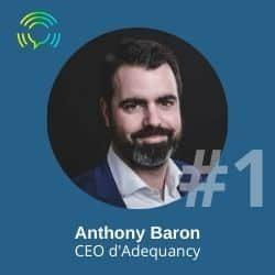 Les Afters de la transformation - Anthony Baron