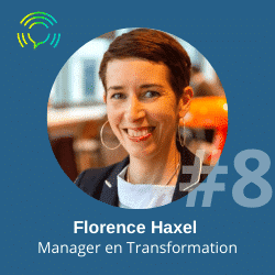 Podcast Florence Haxel