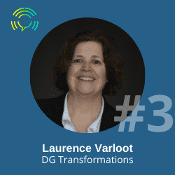 Laurence Varloot - Podcast