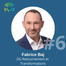 Podcast Fabrice Baj