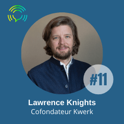 Podcast Lawrence Knights