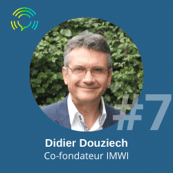 Podcast Didier Douziech