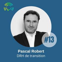 Photo Pascal Robert #13 DRH, partenaire du changement