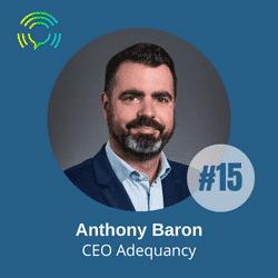 Podcast Anthony Baron Photo