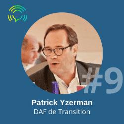 Patrick Yzerman Les Afters de la Transformation