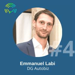 Emmanuel Labi Podcast
