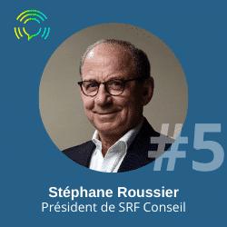 Stéphane Roussier Podcast