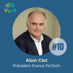 Les Afters de la Transformation - Alain Clot